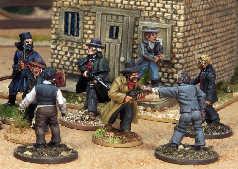 Image result for Dracula's America: Shadows of the West