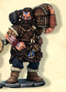 It is very common for any barbarians encountered in Frostgrave to bear Mystic Brands.