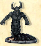 Chilopendra are demon human hybrids created when a human sacrifices himself to the demon lord Tiszirain.