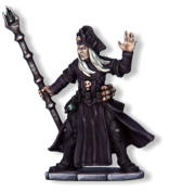 A wizard that successfully casts the Lichdom spell immediately becomes a Lich Wizard. It is a dramatic and horrifying process wherein the wizard tears his soul from his body, animates his own lifeless corpse, then returns his soul to his new undead form.