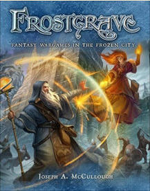 BP1471 - Frostgrave: Fantasy Wargames in the Frozen City