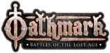 OATHMARK: BATTLES OF A LOST AGE. Fantasy Mass Battle Game from Osprey Games. Miniatures by North Star and Osprey.