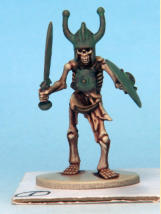 HOW TO PAINT OATHMARK SKELETONS FROM SCRATCH