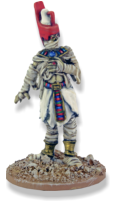 The figure is available here on its own as part of the Nickstarter promotion. The Great Mummy will only be available in the box set after the Nickstarter promotion ends in November 2013.