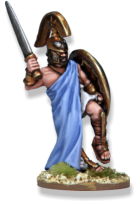 This Greek Legendary creature for the game Of Gods and Mortals is part of the Greek Legends box set.