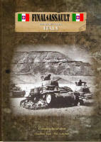 FINAL ASSAULT TOP SECRET FILES:ITALY Complete list of units Classified: Early - Mid - Late War