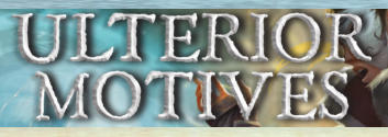 Welcome to the Nickstarter page for The Frostgrave Folio.