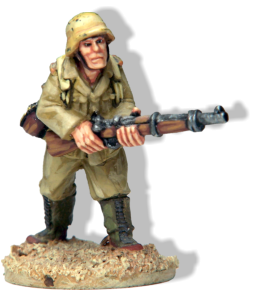 from SWW002 - Deutsches Afrika Korps Riflemen II (4)