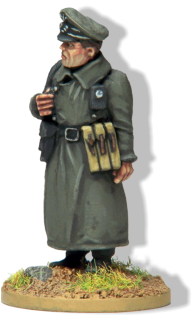from SWW080 - German Infantry Command