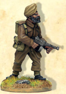 from SWW140 - Sikh Infantry Command