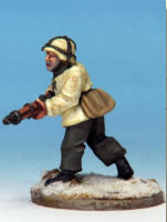 SWW025 - Late War German Infantry Section I (in smocks)