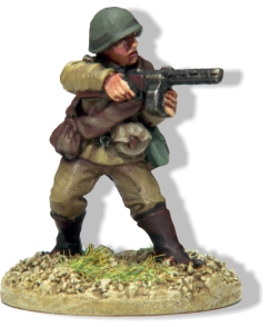 from WWR004 - Russian Infantry with SMG (4)
