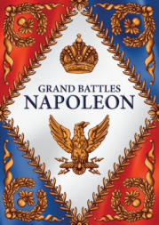 BP1530 - Grand Battles Napoleon 144 pages, full colour.